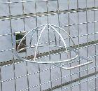 Detail produktu Držák na čepice na síť