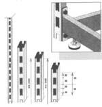 Detail produktu Profil 50x30mm,2400mm.