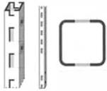 Detail produktu Profil 30x30mm,2400mm.