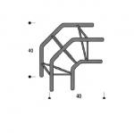 Detail produktu Trojboký ohyb.