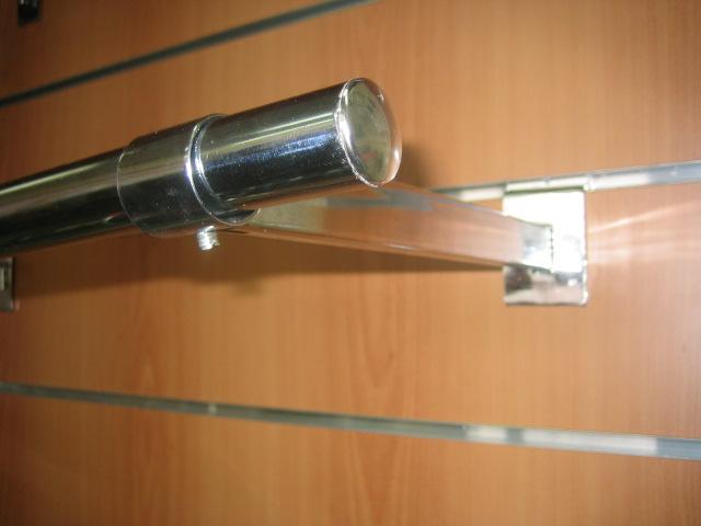 Detail produktu Držák na trubku  Ø25mm.