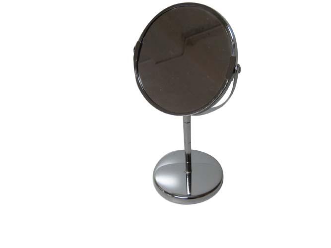 Detail produktu Pultové zrcadlo Ø17cm.