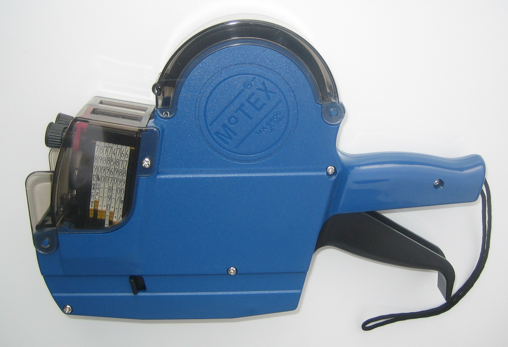 Detail produktu Etiketovací kleště MOTEX MX6600