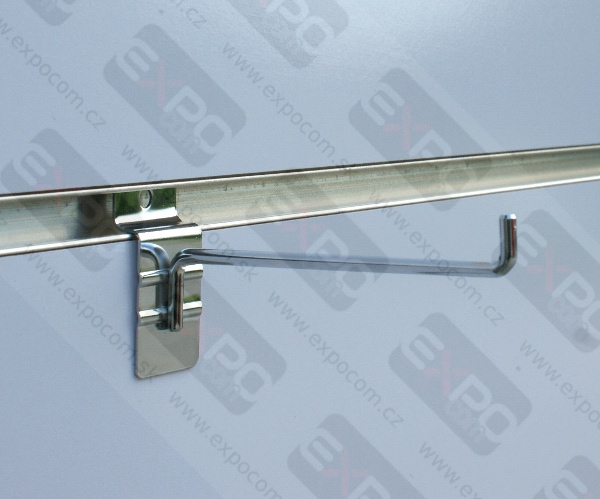 Detail produktu Háček jednoduchý 10cm