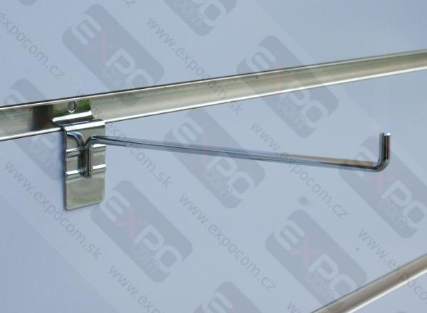 Detail produktu Háček jednoduchý 15cm