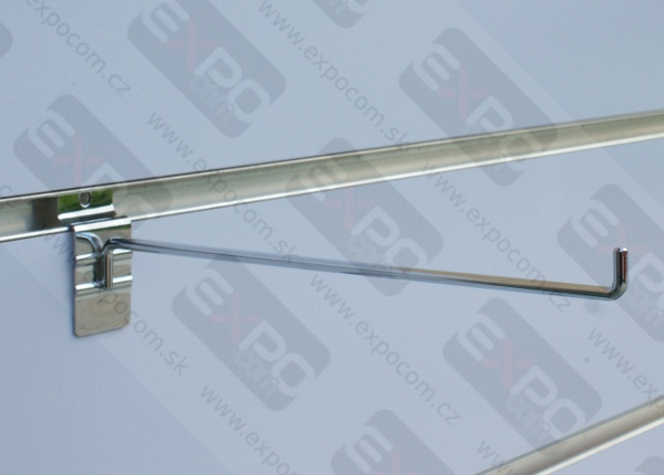 Detail produktu Háček jednoduchý 20cm