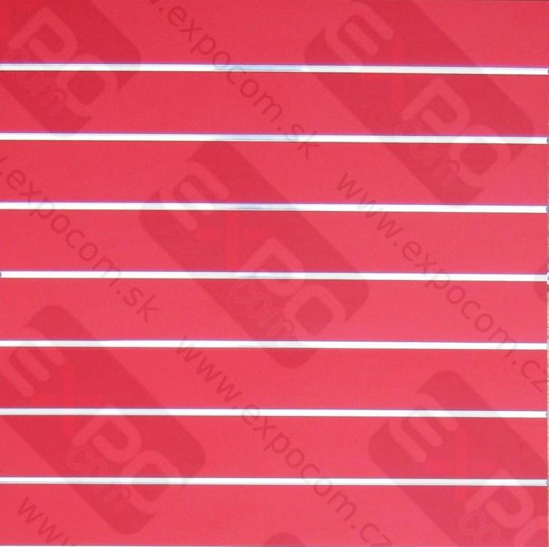 Detail produktu Drážkový panel 121x121cm