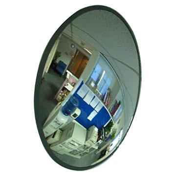 Detail produktu Zrcadlo kontrolní  bezpečnostní Ø60cm parabolické
