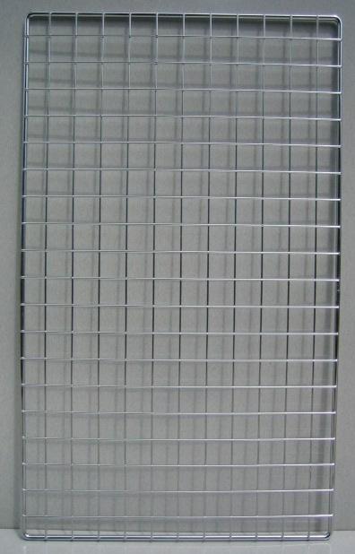 Detail produktu Chromová síť 80x80cm
