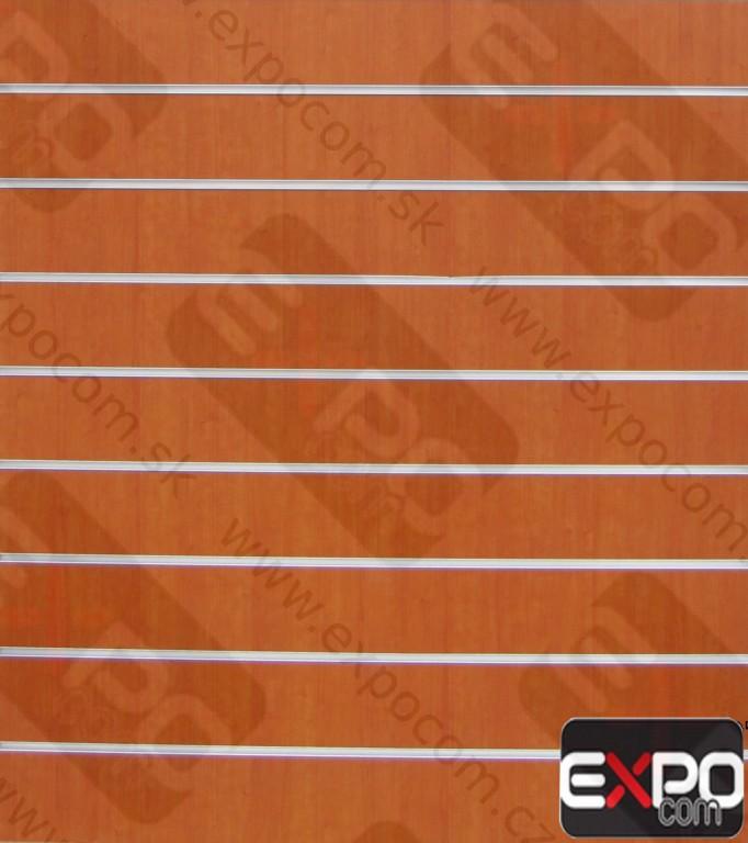 Detail produktu Drážkový panel Výška121xŠířka121cm