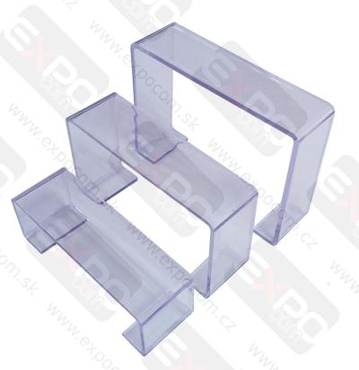 Detail produktu Plastový 3patrový set.