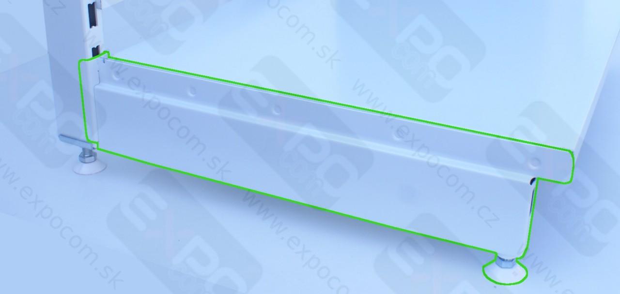 Detail produktu Postavec regálu 60cm