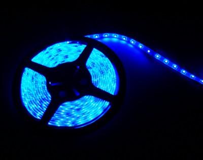 Detail produktu LED páska 5m modrá