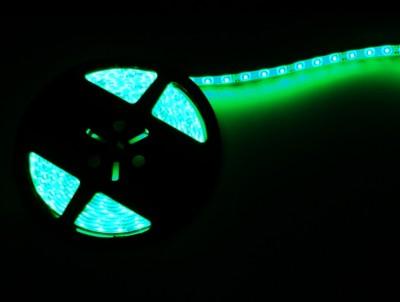 Detail produktu LED páska 5m zelená