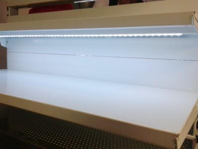 Detail produktu LED osvětlení 1m studeno-bílá barva
