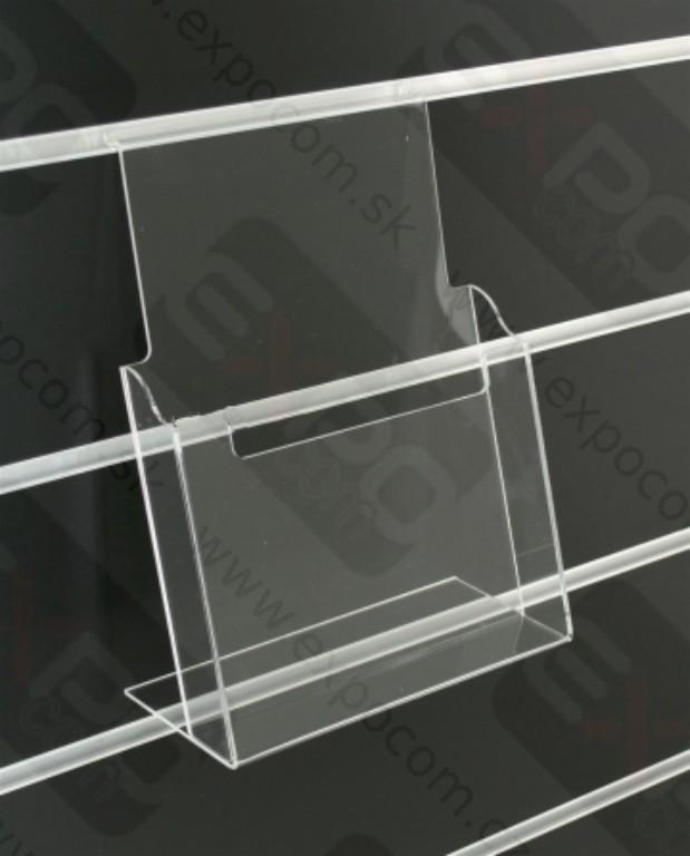 Detail produktu Kapsa na prospekty A4