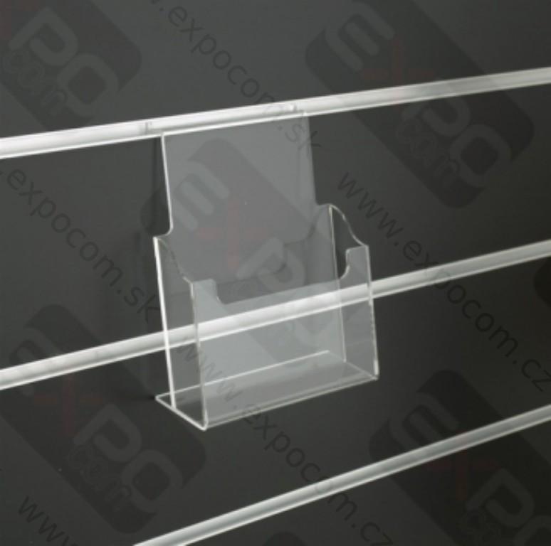 Detail produktu Kapsa na prospekty A5