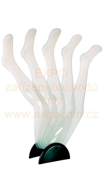 Detail produktu Torza 5 noh na punčocháče.