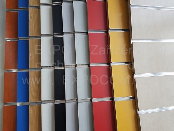 Detail produktu Drážkový panel Výška90xŠířka122c