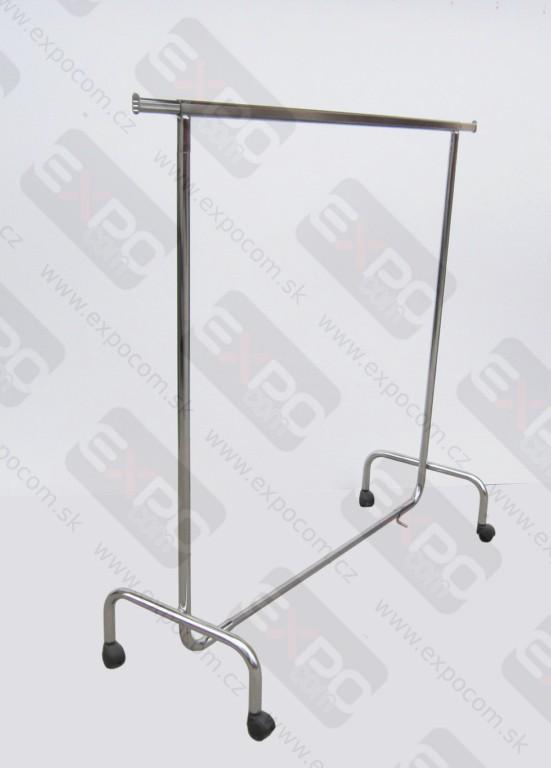 Detail produktu Stojan rovný pevný 150cm.