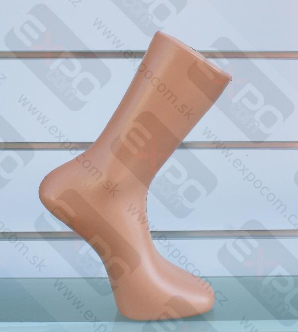 Detail produktu Noha na ponožky pánská, vel. 39-40