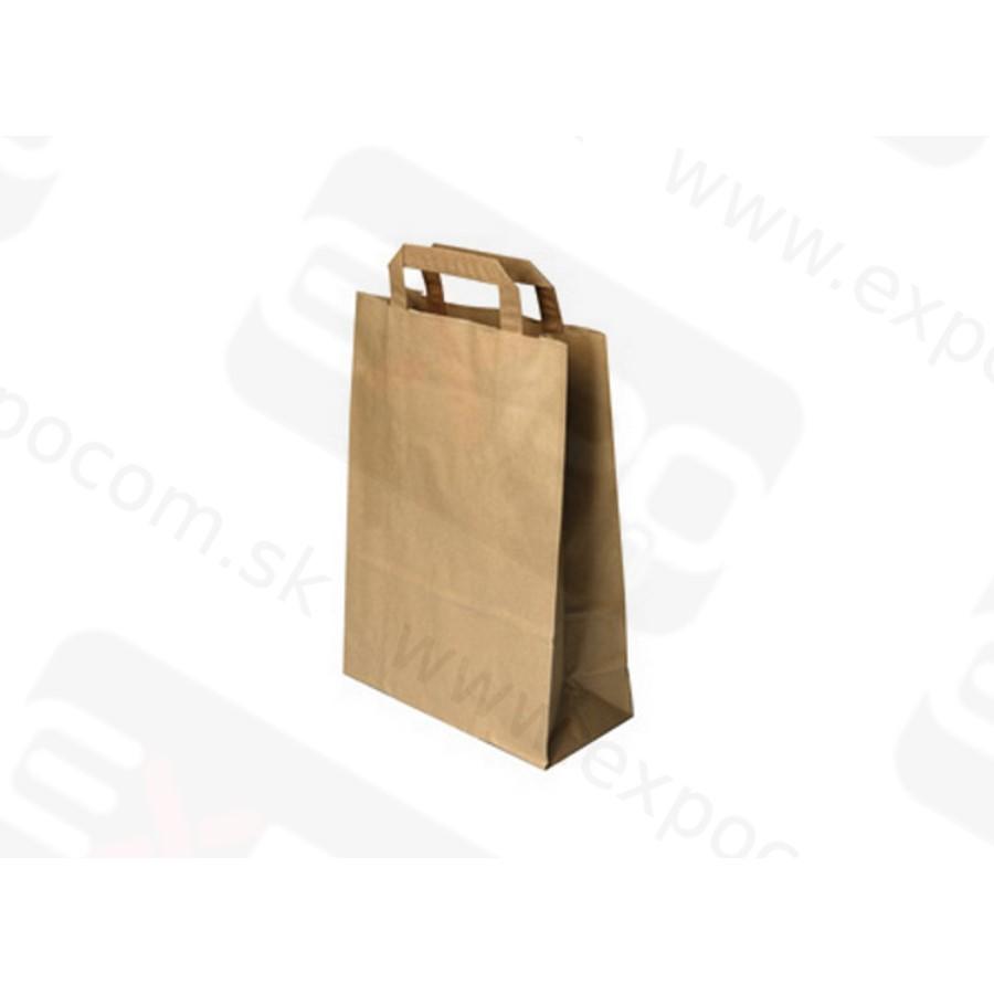 Detail produktu Papírová taška 24x18