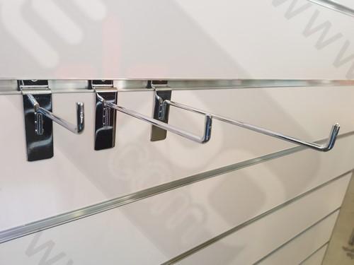 Detail produktu Háček jednoduchý délka 15cm