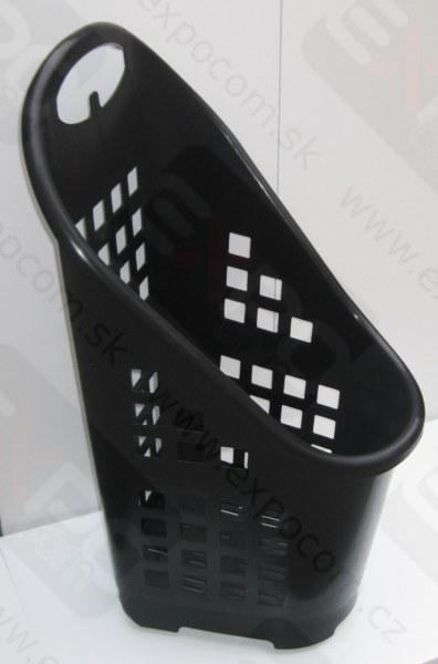 Detail produktu košík nákupní vozík plastový