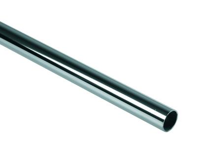Detail produktu Kulatá trubka Ø25mm, 150cm